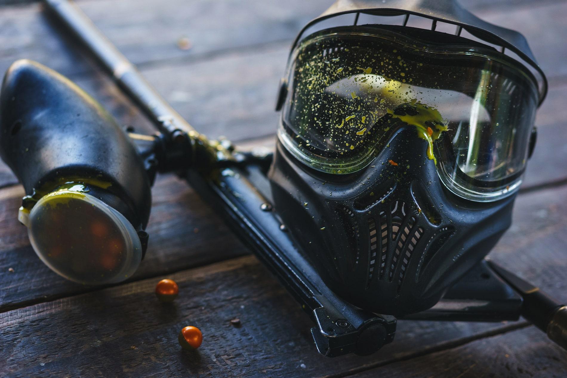 Was tun bei Maske Beschlag